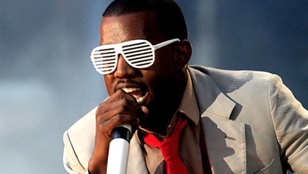 Kanye West Paid $85,000 for Whitney Houston's Drug-Filled Bathroom Photo for Cover Art