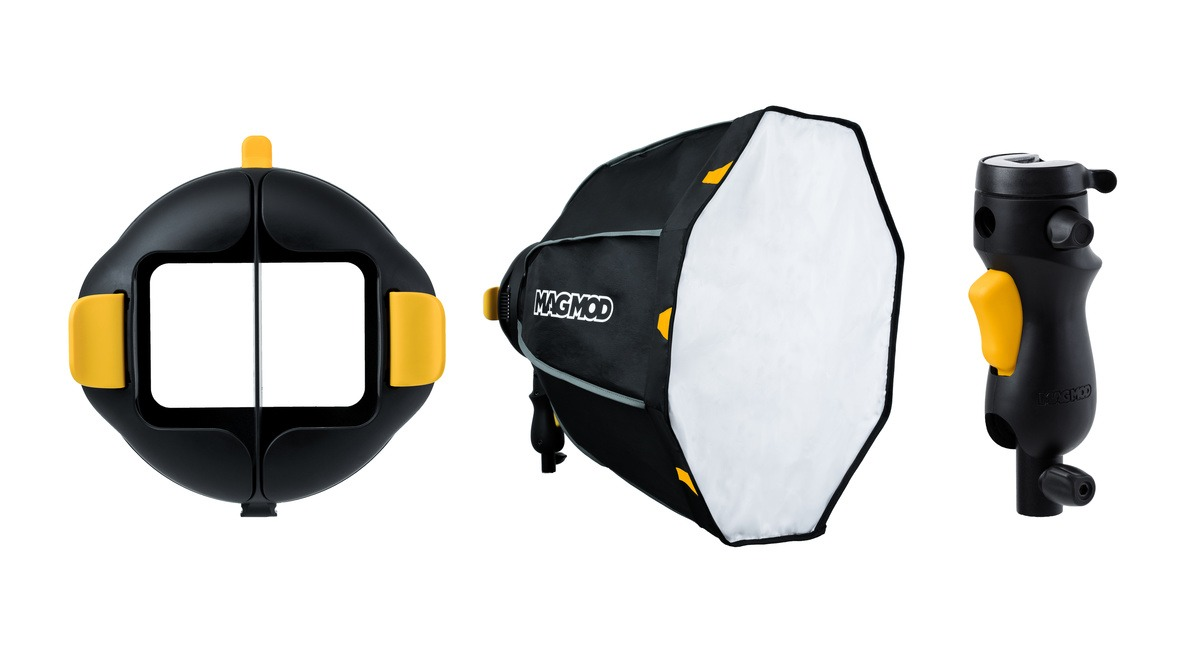 Magmod Launches Three New Revolutionary Lighting Tools for Photographers