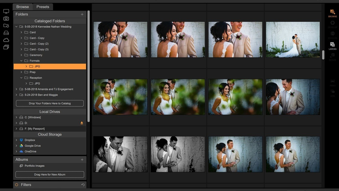 ON1 Photo Raw: The Fast Way to Browse Your Images
