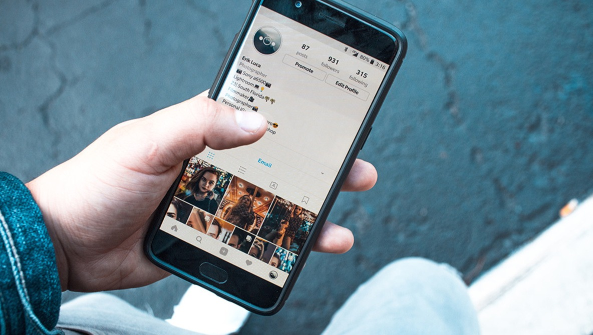 Would You Pay to Grow Your Instagram Account?