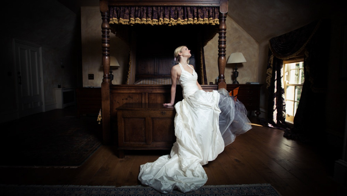 Five Tips to Get Photographers Through Wedding Season