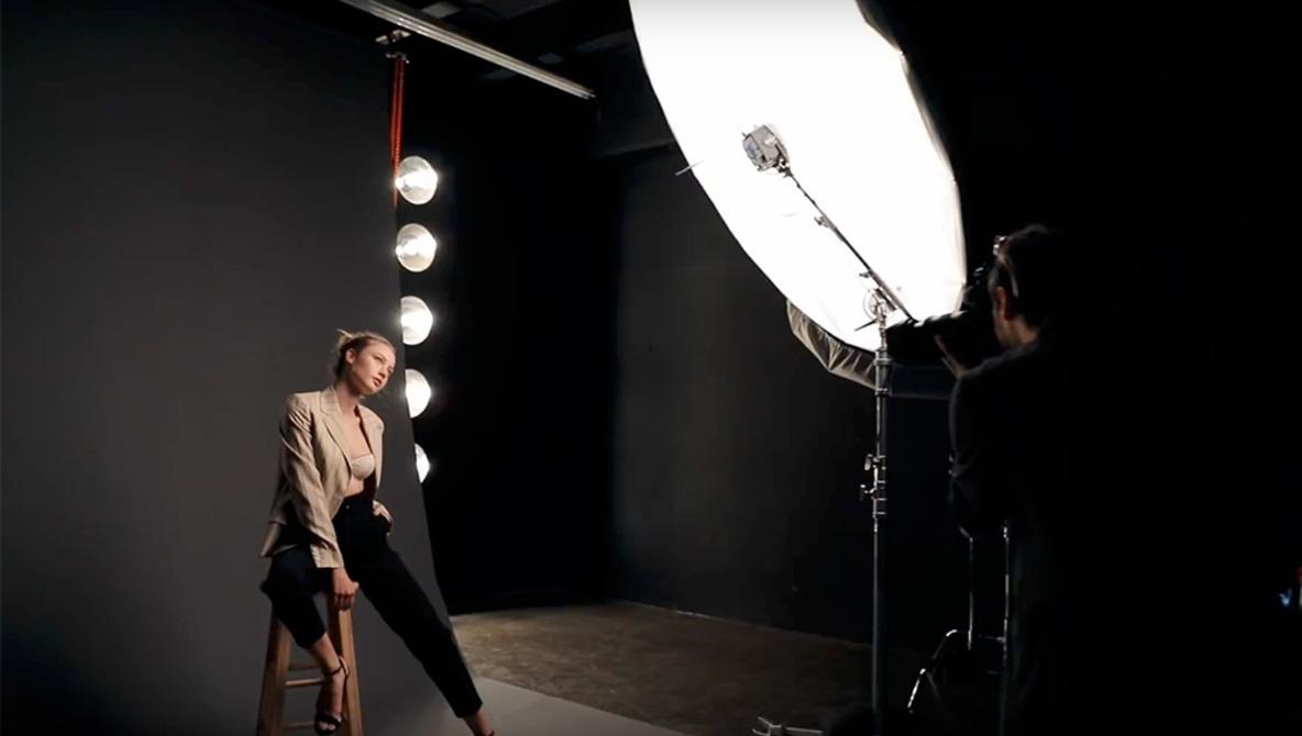 Photographers Show Budget Friendly Studio Lighting Setups