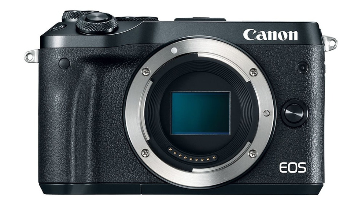 Step Aside Sony, Canon's First Full-Frame Mirrorless May Go on Sale This Year