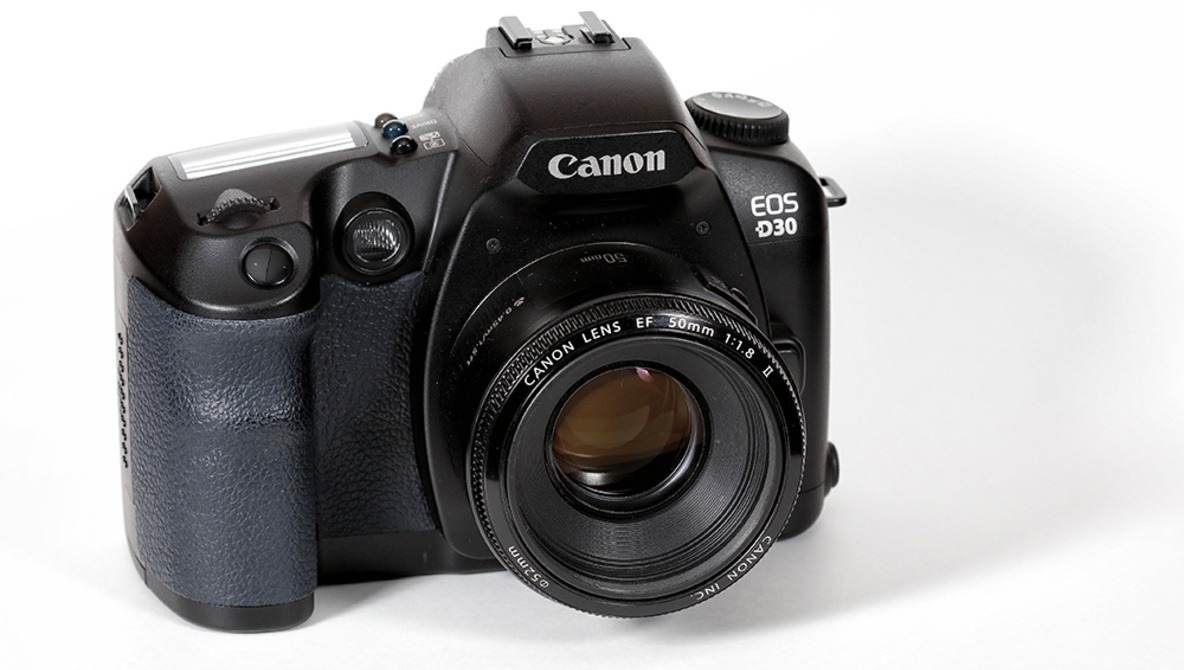 What Are the Bare Minimum Specs a Camera Should Have?