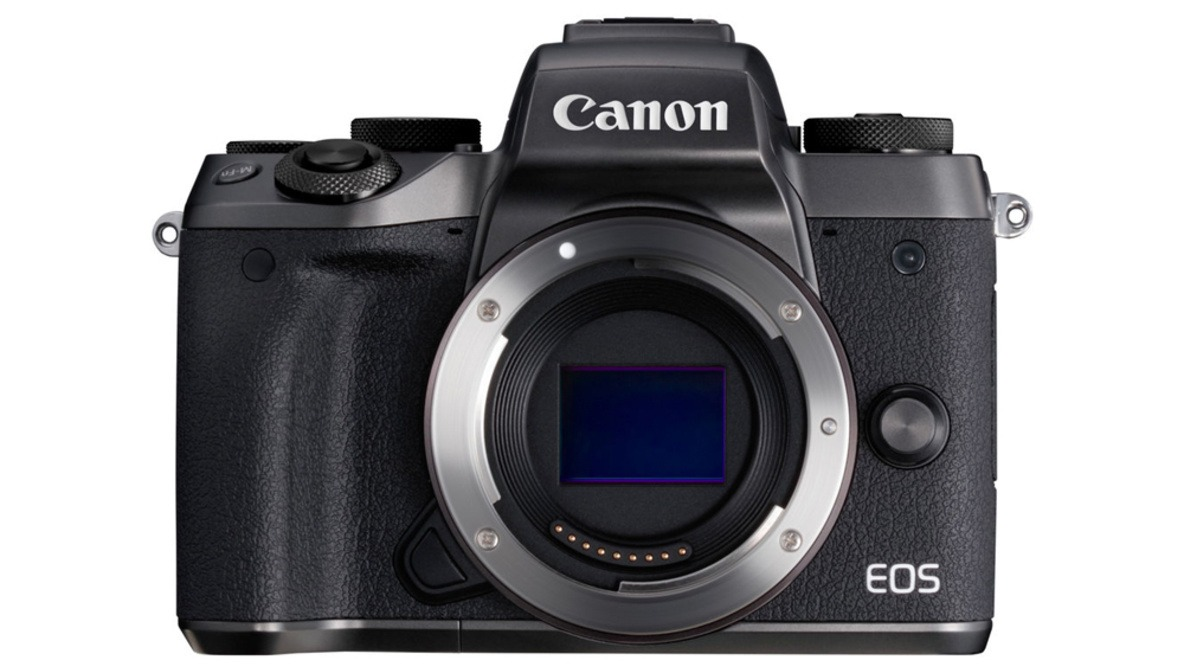 Here Come the Canon Full-Frame Mirrorless Cameras [Rumor] | Fstoppers