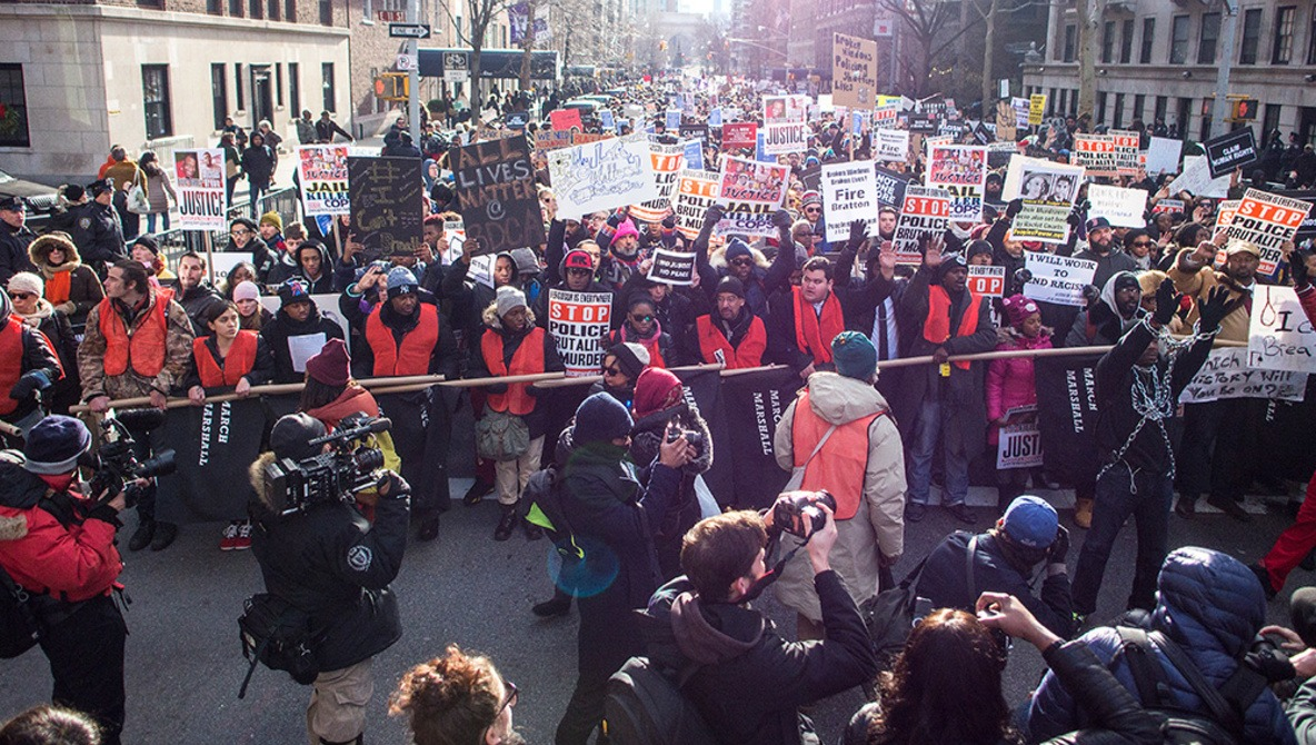 You Don't Save 'New York's Picture Newspaper' by Firing Photojournalists