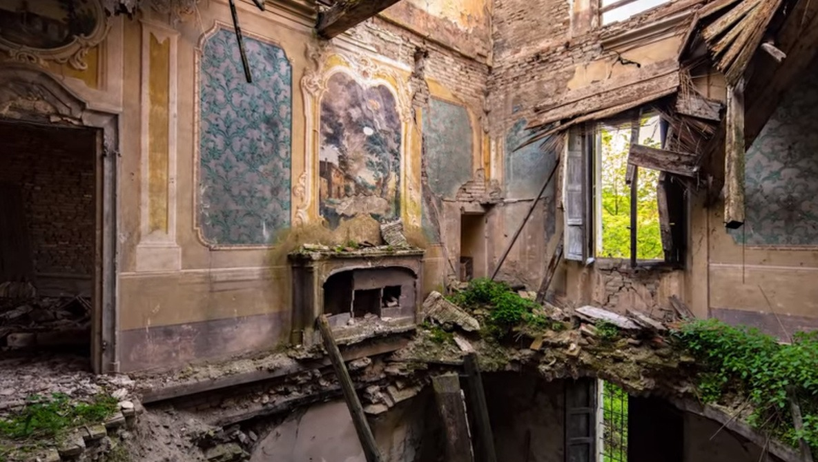 Photographing Abandoned Buildings 11 Useful Tips Fstoppers