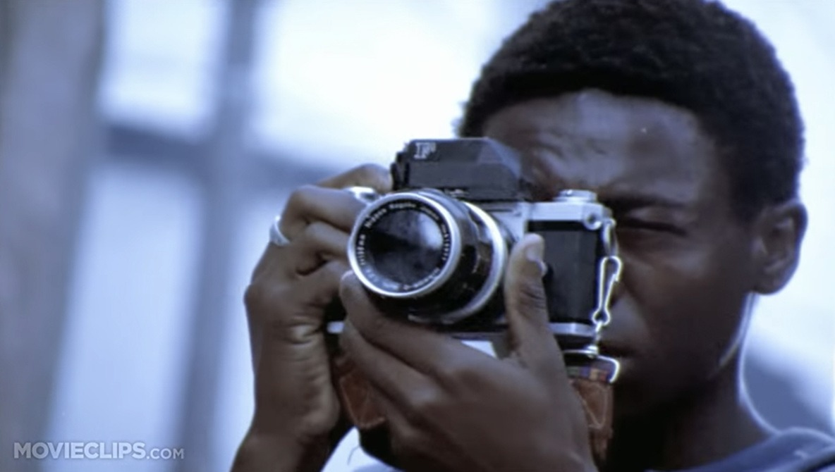 The Top 10 Movies About Photography Everyone Should Watch
