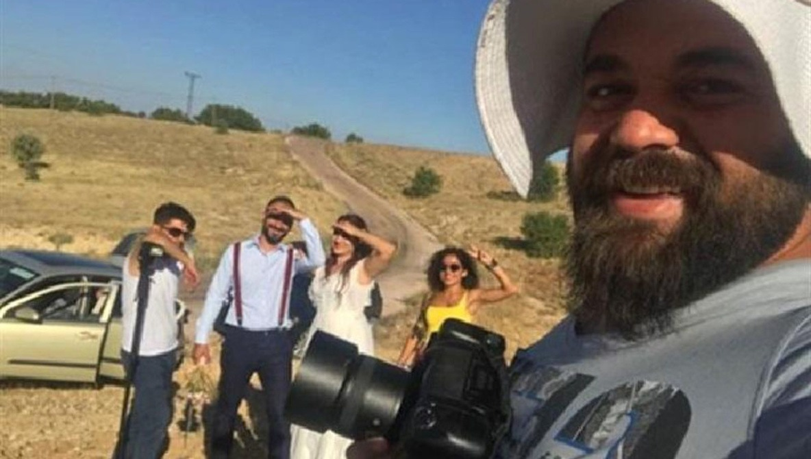 Turkish Photographer Beats Up Client After Learning Bride Is 15 Years Old