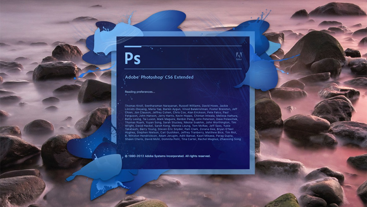 Three Tips to Survive With Photoshop CS6 in 2018