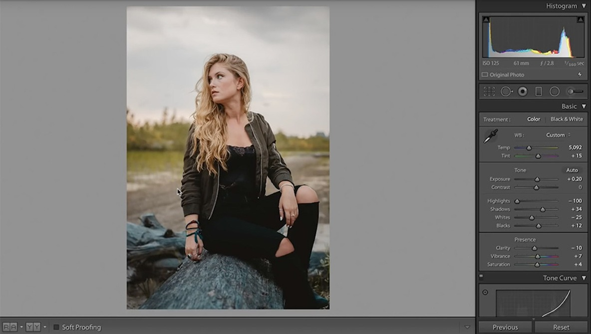 Why You Should Sell Lightroom Presets for Passive Income | Fstoppers