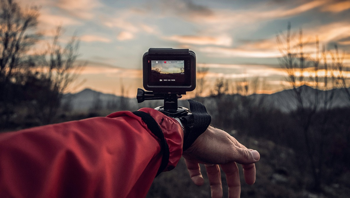 How to Make Your GoPro Footage Look Awesome