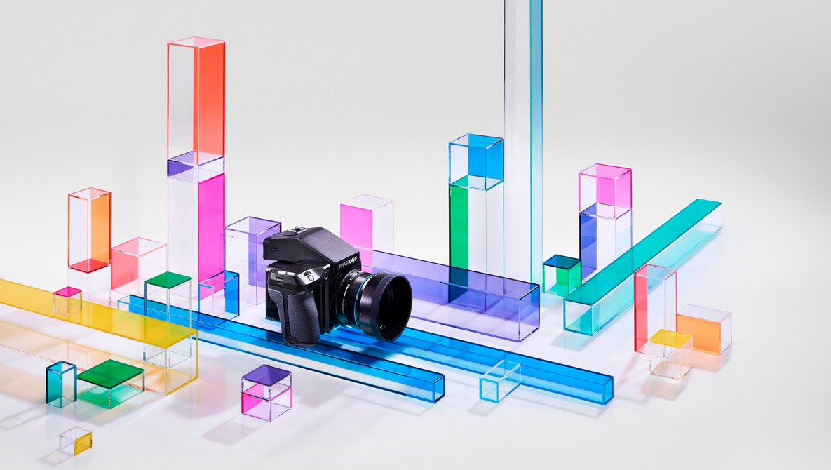 Phase One Introduces the XF IQ4 Camera System