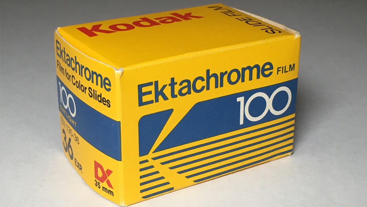 The New Kodak Ektachrome Is Making Its Way Into the Hands of Test Photographers