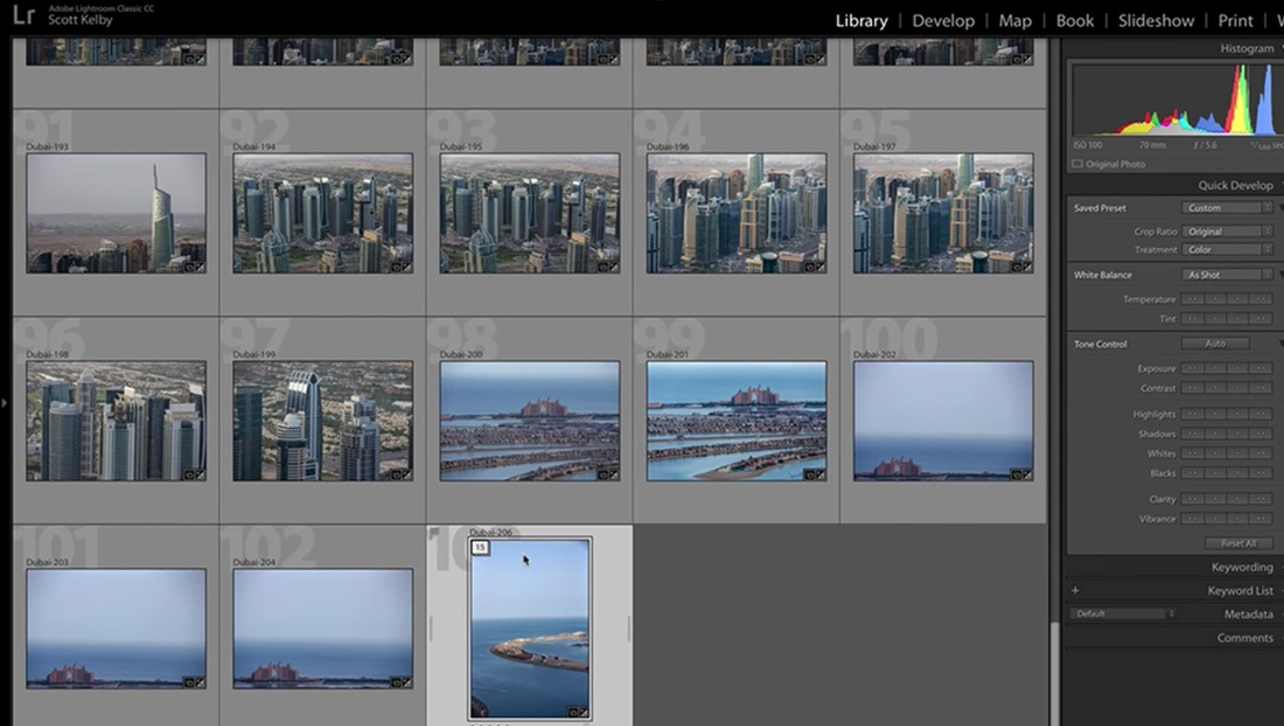 A Lesser Known Lightroom Feature That'll Help Keep Your Photos