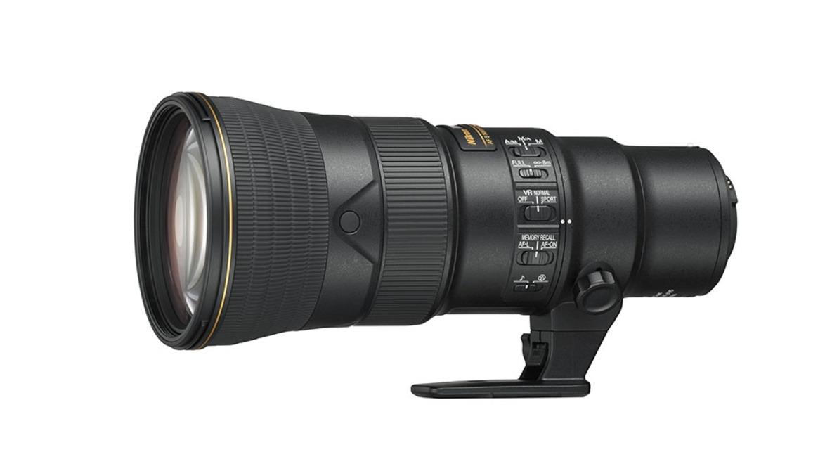 Nikon Announces NIKKOR AF-S 500mm f/5.6E PF ED VR Compact Super-Telephoto Lens