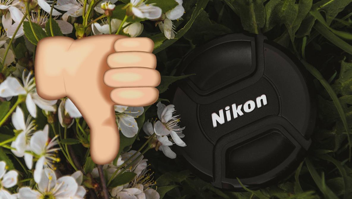 Why the Nikon Mirrorless Already Sucks