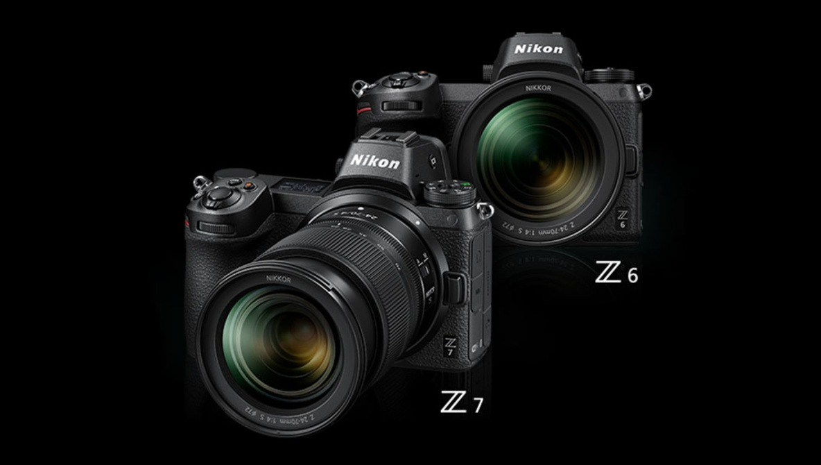 Pre-Order the New Nikon Z6, Z7, and Z-System Lenses and Accessories