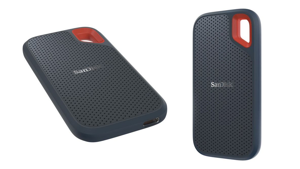 Tiny, Fast, and Rugged: Fstoppers Reviews the SanDisk Extreme Portable SSD Hard Drive