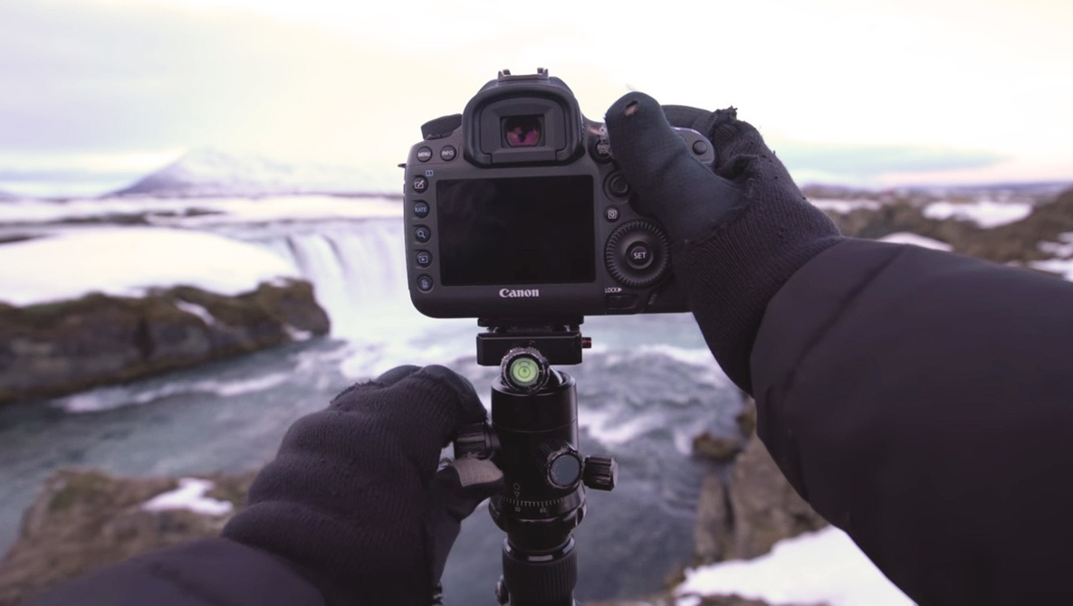 Here Are a Few Thoughts Worth Considering When Buying a New Tripod