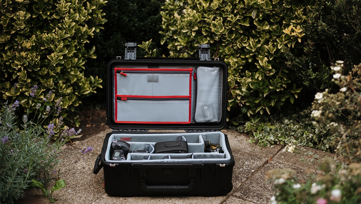 A Collaboration Between SKB and Think Tank: Fstoppers Reviews the Flyer Series Camera Case