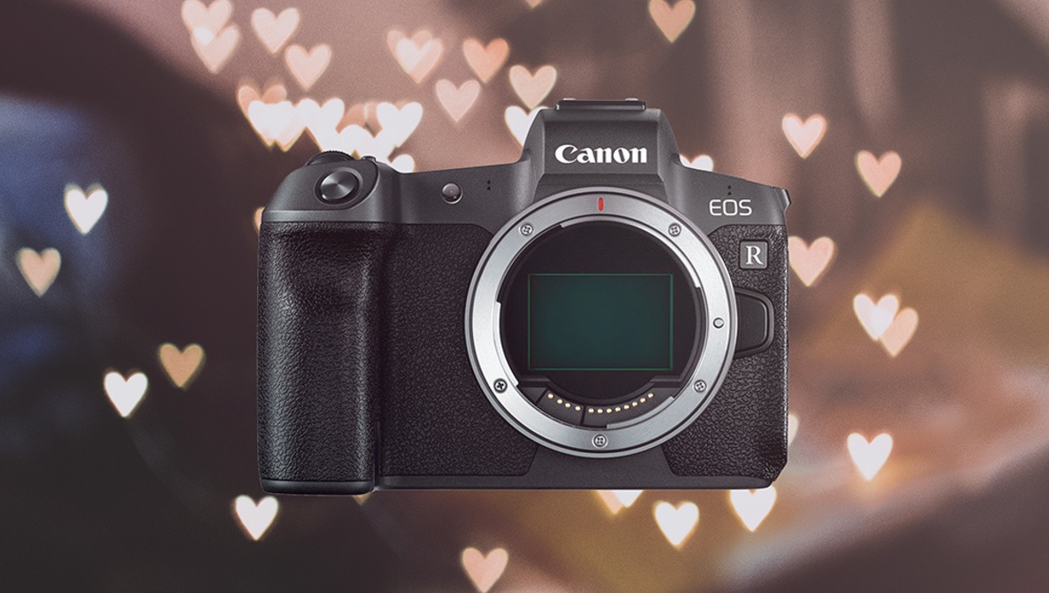 The EOS R: Why This Mirrorless System Is a Home Run for Canon