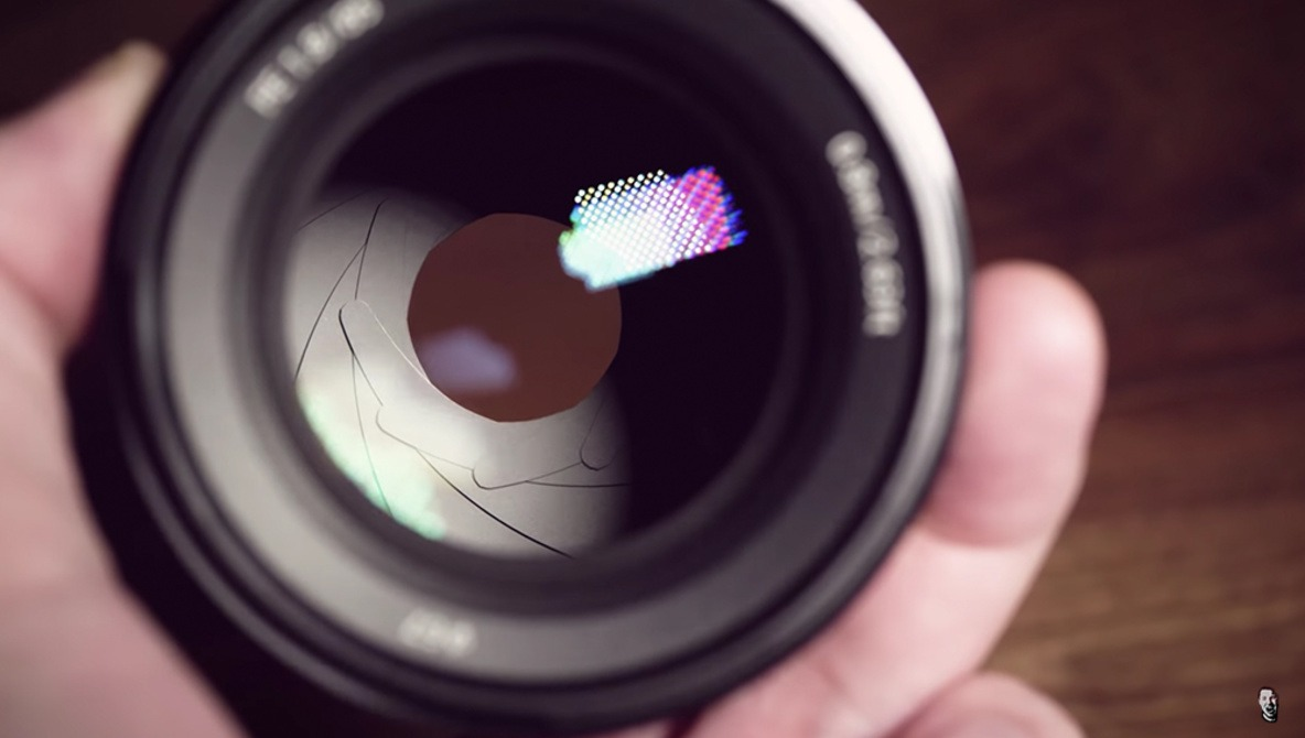 The Truth About F-Stops and Aperture