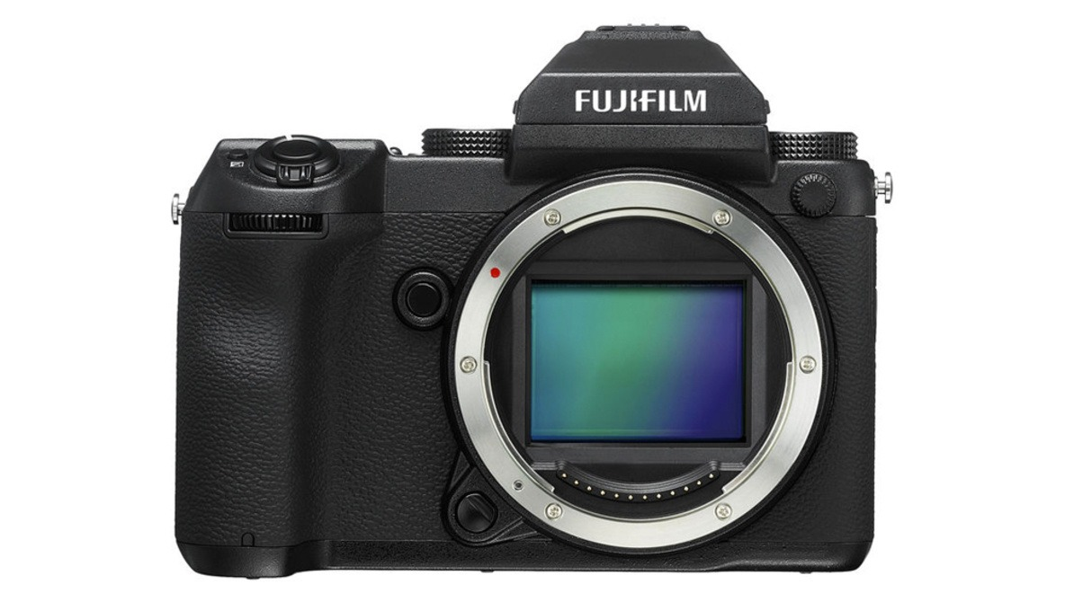 Fuji Is About to Release an Impressively Affordable Medium Format Camera [Rumor]