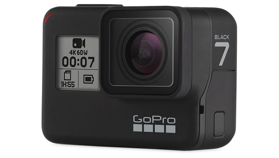 Is GoPro's HERO7 the Perfect Vlogging Camera for Landscape Photographers?