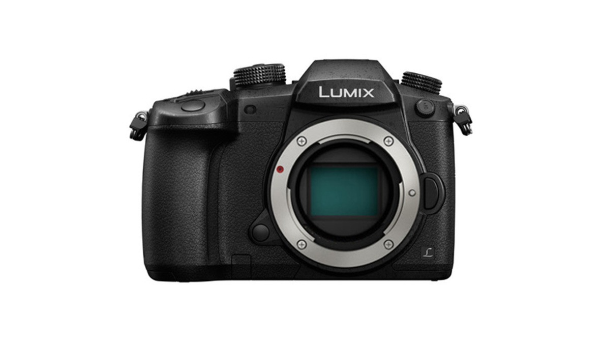 Panasonic Is About to Announce Its Full Frame Mirrorless Camera [Rumor]