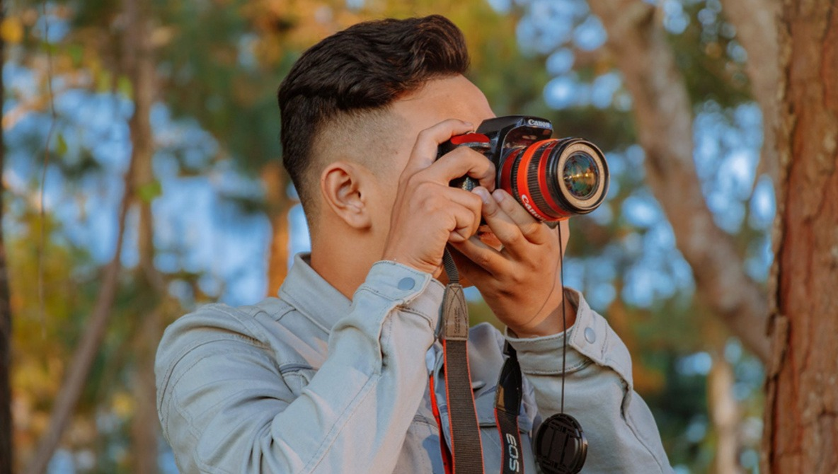 Nine Tips a Professional Photographer Wishes He Had Known When He Started