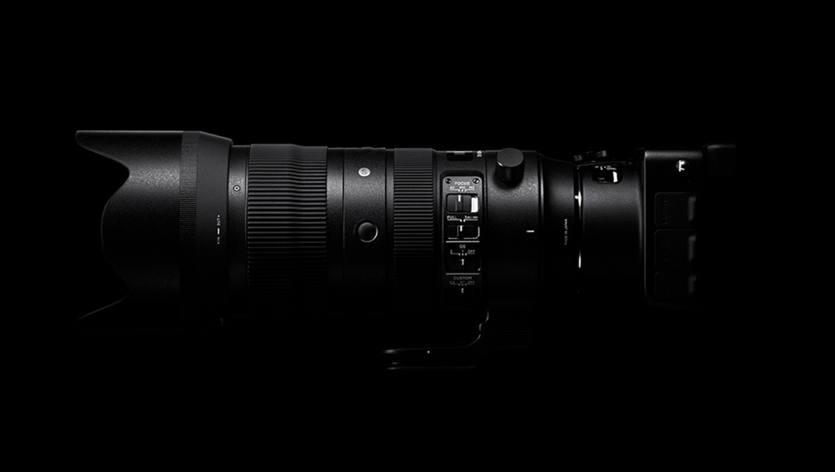 Sigma Announces Five New Lenses, Including the Much Anticipated 70-200mm f/2.8 Sports