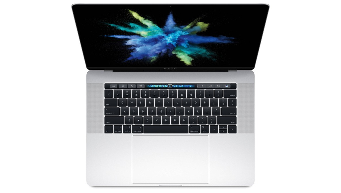 Take Up to $900 Off a Brand New 2017 Apple MacBook Pro