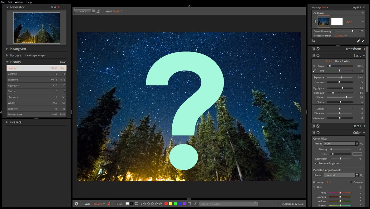Could Exposure X4 Be the Best Sub-$150 Alternative to Adobe