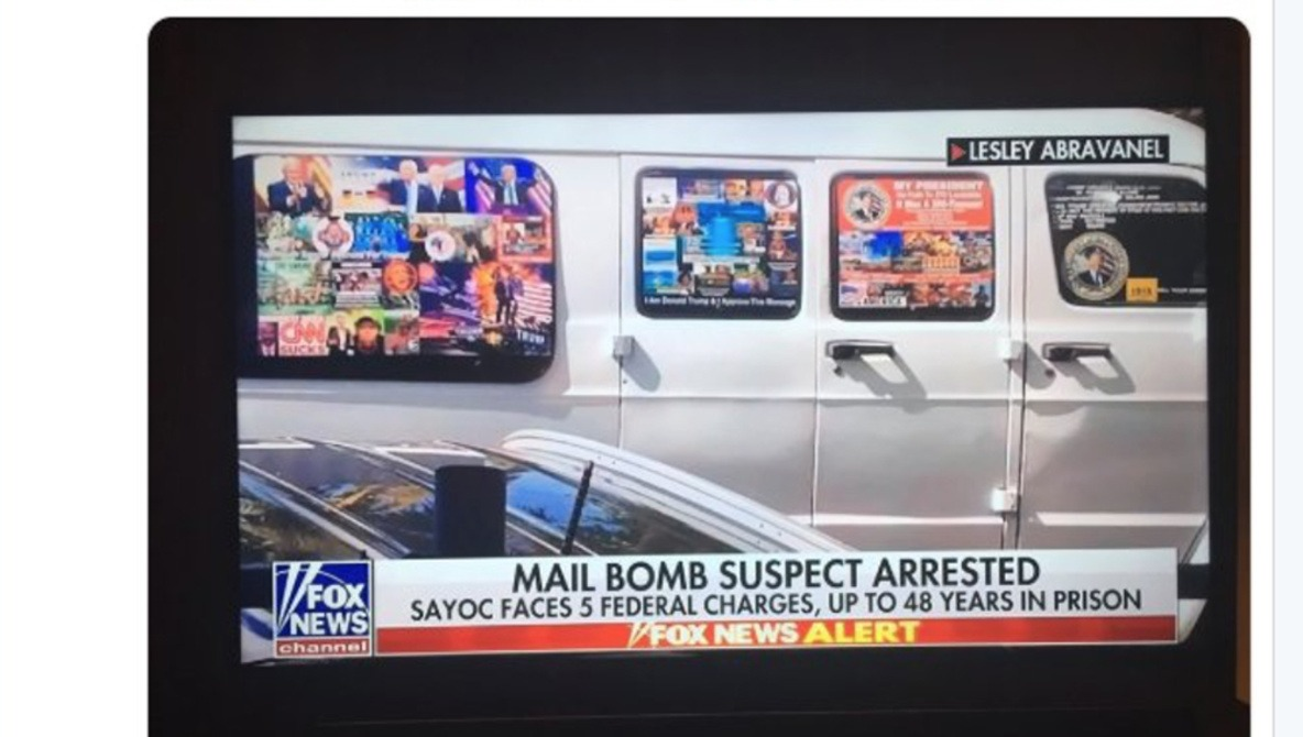 Fox News Uses Photo After Owner Says No