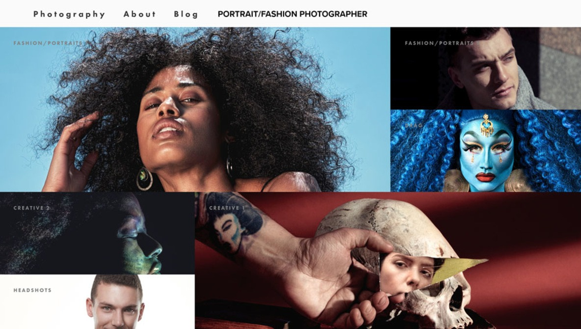 How to Make Your Squarespace Site Look Less Like a Squarespace Site