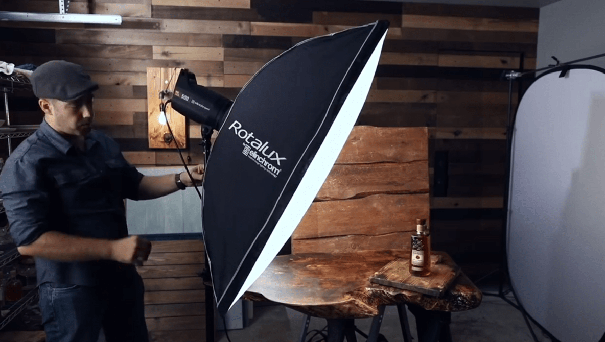 Amazing How To Shoot Product Photography With One Light Fstoppers Wiring Cloud Peadfoxcilixyz