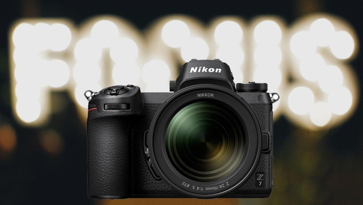 Is the Autofocus on the Nikon Z7 a Disaster? | Fstoppers