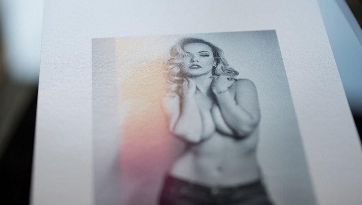 A Look At Hahnemühle's New Fine Art Paper – Photo Rag® Metallic