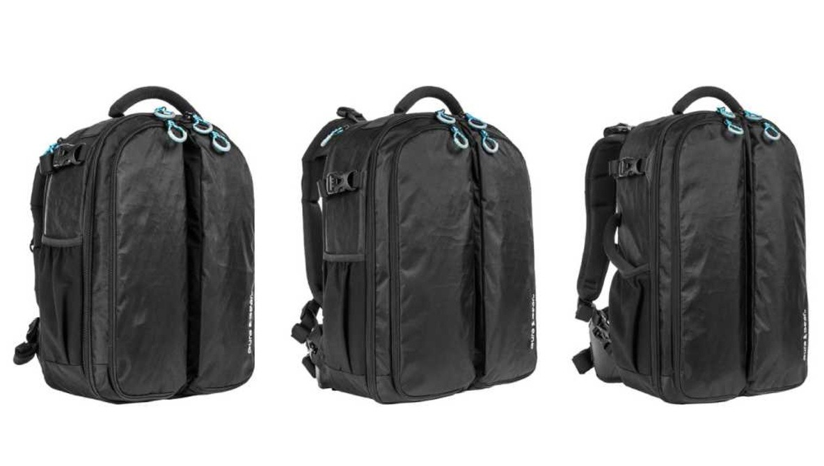Gura Gear's Triumphant Return: New Kiboko Backpacks Launched