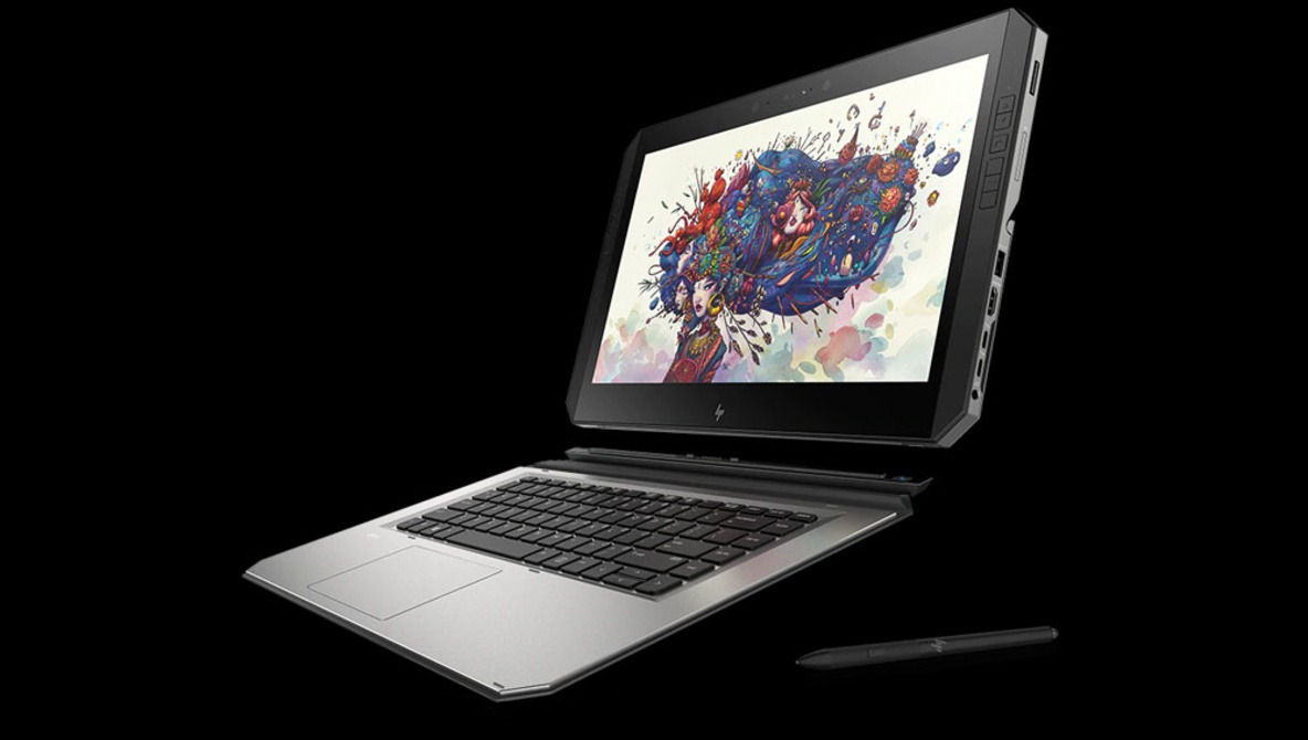 Crazy Deal on the HP ZBook at B&H
