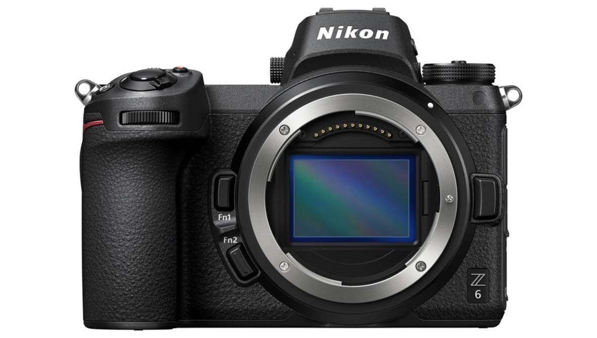 Nikon's Z Mount Can Theoretically Go as Wide as f/0.65