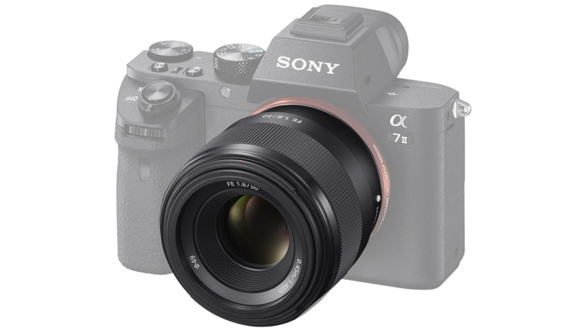 Sony Says They Could Make f/1.0 Lenses, but Won't, Because There's No Market Demand