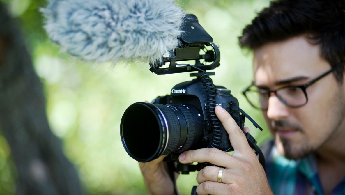 The Argument Against Photographers Offering Video Services: Part 1