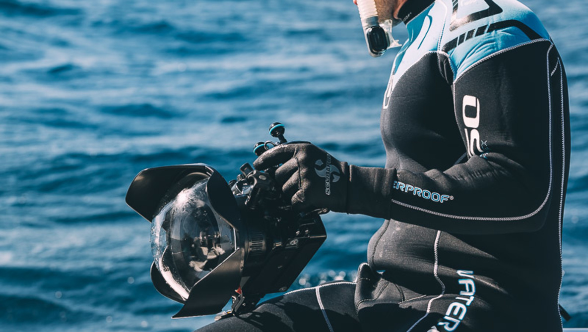 What to Consider When Purchasing an Underwater Housing