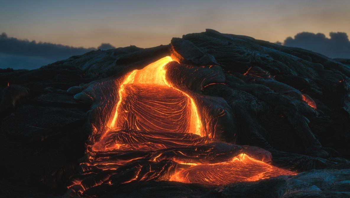 Stop Taking Volcano Selfies, Experts Warn