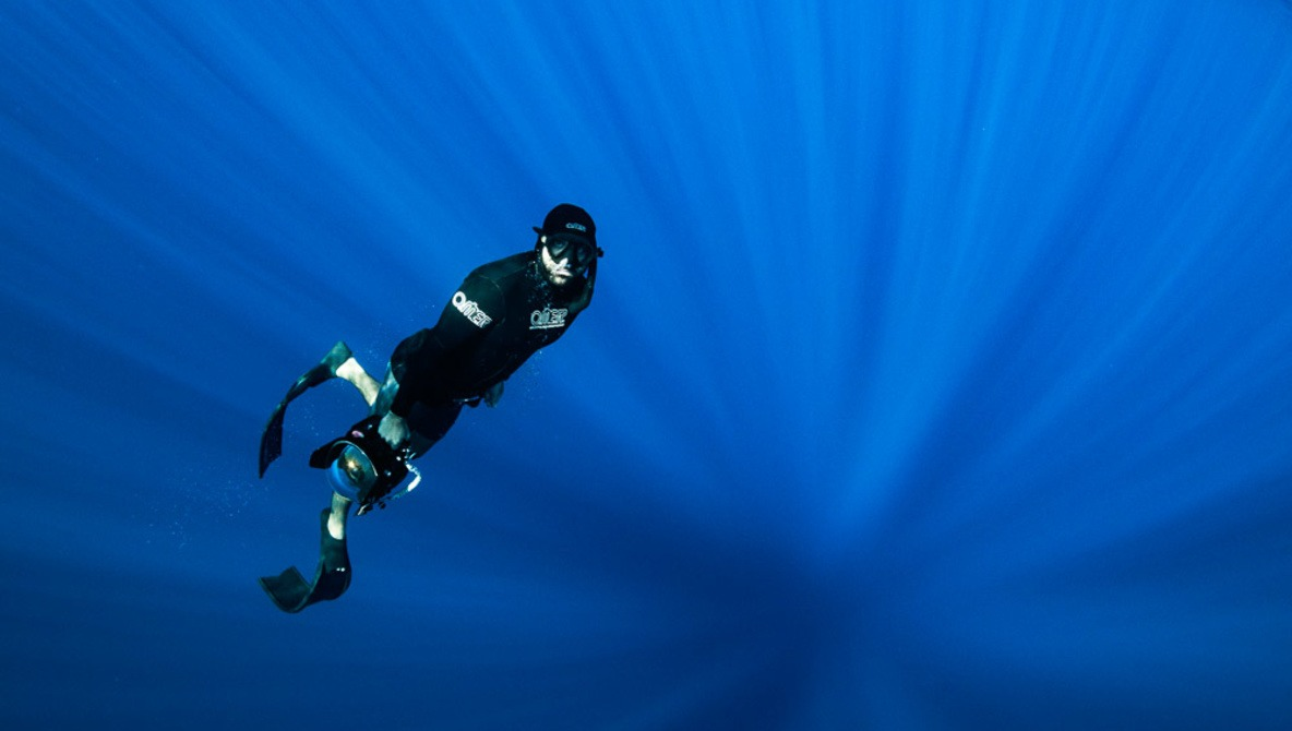 Great Destinations to Practice Underwater Photography