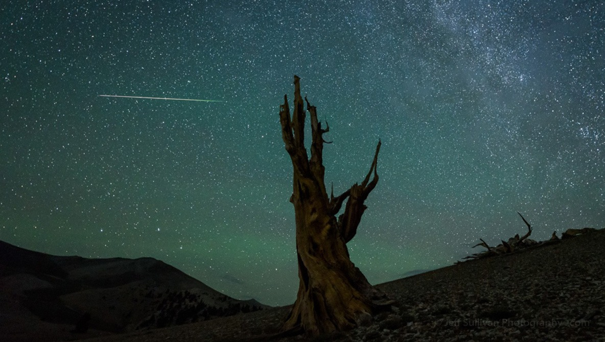 Top 10 Geminids Meteor Shower Captures Found Around the Web
