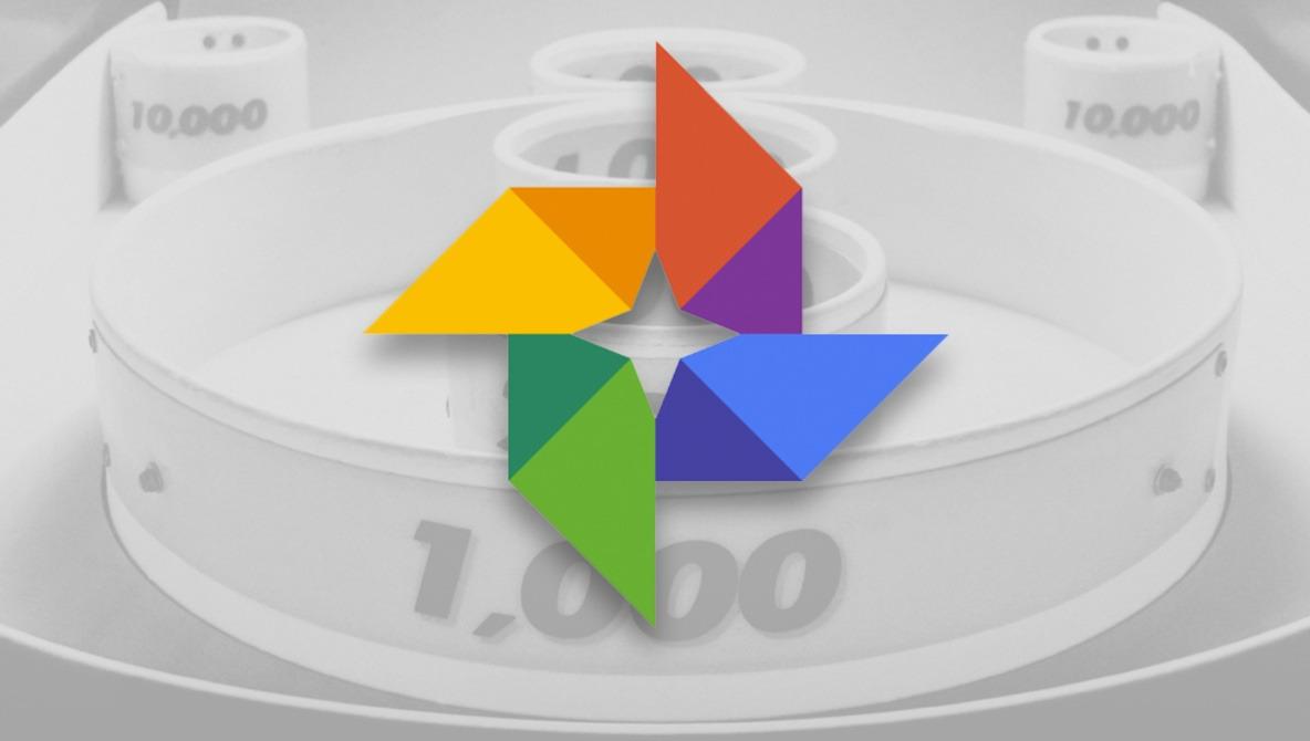 Google Photos Doubles the Limit on Live Albums