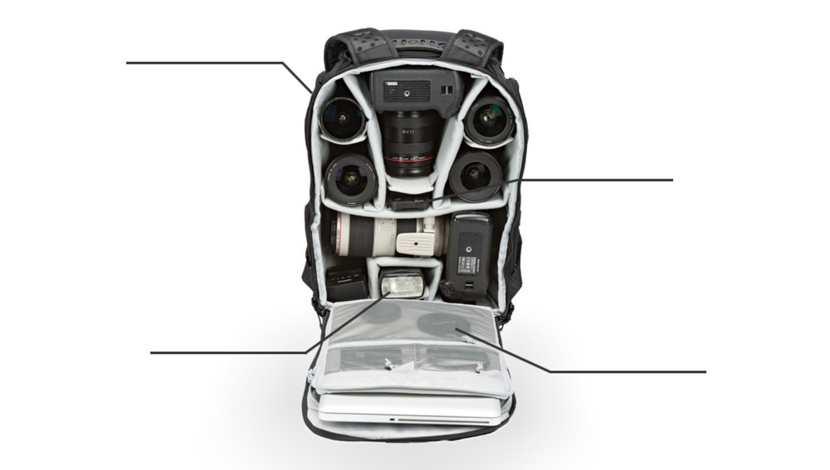 The Most Popular Tripods, Bags, and Monolights of 2018